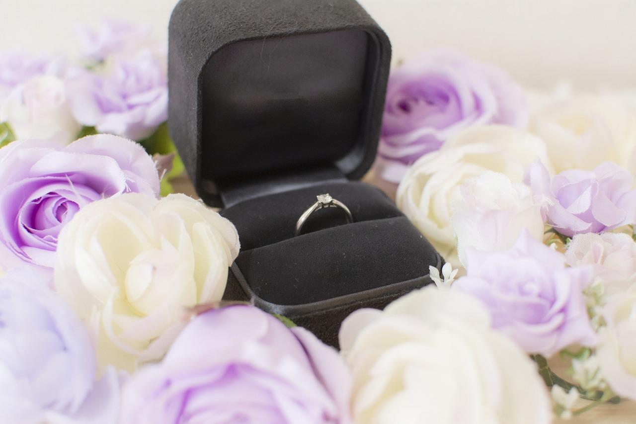 婚約指輪2 クリエイター NarumiRin 写真AC